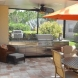 Photo by Absolute Aluminum. Outdoor Kitchen and Comp Roof - thumbnail