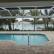 Photo by Absolute Aluminum. Open View Pool Enclosure - thumbnail