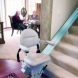 Photo by EHLS & To The Top Home Elevators. Stairlifts - thumbnail
