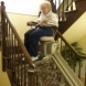 Photo by Extended Home Living Services (EHLS) & To The Top Home Elevators. Stairlifts - thumbnail