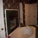 Photo by Curb Appeal Renovations. Bathroom Remodel - thumbnail