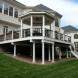 Photo by American Exteriors & Masonry. Deck and Gazebo in Leesburg, VA - thumbnail