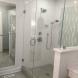 Photo by Leo Lantz Construction, Inc.. Master Bathroom Renovation - thumbnail