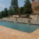 Photo by American Exteriors & Masonry. Vienna VA Outdoor Living Space - thumbnail