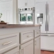 Photo by Reborn Cabinets, Inc.. Kitchen Refacing - thumbnail