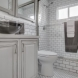 Photo by Reborn Cabinets, Inc.. Guest Bathroom Remodel - thumbnail