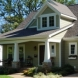 Photo by STL Siding Pros. James Hardie Siding in Heathered Moss - thumbnail