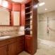 Photo by Peak Improvements LTD. Main Bathroom Renovation - thumbnail