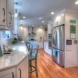 Photo by Mosby Building Arts. 1st Floor Remodel - thumbnail