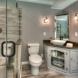 Photo by Mosby Building Arts. Rustic Sophistication Master Suite - thumbnail