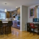 Photo by Moss Building and Design. Three Story Addition in Arlington, VA  - thumbnail