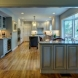 Photo by Moss Building and Design. Kitchen Remodel in McLean, VA - thumbnail