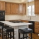 Photo by HomeTech Renovations, Inc.. Refacing  - thumbnail