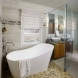 Photo by HomeTech Renovations, Inc.. Spa Master Bath  - thumbnail