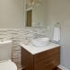 Photo by HomeTech Renovations, Inc.. Modern Master Bath  - thumbnail