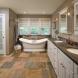 Photo by HomeTech Renovations, Inc.. Master Bath  - thumbnail