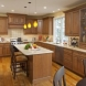 Photo by HomeTech Renovations, Inc.. Refacing - thumbnail