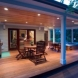 Photo by Penn Contractors, Inc.. Outdoor Living Area Entry - thumbnail