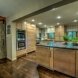 Photo by Moss Building and Design. Kitchen Remodel in Leesburg, VA - thumbnail