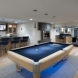 Photo by Moss Building and Design. Basement Remodel in Ashburn, VA - thumbnail