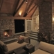 Photo by Bryhn Design/Build. Outdoor Living Area Entry - thumbnail