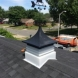 Photo by Dry Patrol. Roof replacement  - thumbnail