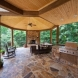 Photo by Pitman Construction. Outdoor Living Area Entry - thumbnail