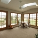 Photo by Degnan Design-Build-Remodel of Madison. Screened Porch to Sunroom Remodel - thumbnail