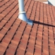 Photo by Apple Roofing. Terra Cotta Roof - thumbnail