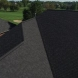 Photo by Apple Roofing. Onyx Black Roof - thumbnail