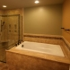 Photo by 21st Century Building Company. Bathroom remodel - AFTER - thumbnail