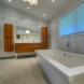 Photo by Moss Building and Design. Master Bathroom Remodel in McLean, VA - thumbnail