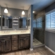 Photo by Moss Building and Design. Bathroom Remodel in Alexandria, VA - thumbnail