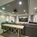 Photo by Moss Building and Design. Basement Remodel in Oakton, VA - thumbnail