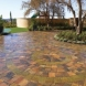 Photo by System Pavers. Outdoor Living Area Entry - thumbnail