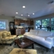Photo by Moss Building and Design. In-Law Suite Addition in Burke, VA - thumbnail
