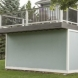 Photo by Becker Home Improvement, Inc.. Porches, Decks and Patios - thumbnail