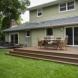Photo by Becker Home Improvement, Inc.. Porches, Decks and Patios - thumbnail
