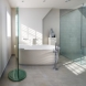 Photo by CARNEMARK design + build. In-Law Suite Addition & Master Bath Remodel - Washington, DC - thumbnail