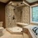 Photo by Criner Remodeling. Modern Bathroom Remodel - thumbnail