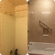 Photo by Bassett Home Services. Bathroom Remodel - thumbnail