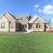 Photo by DJK Custom Homes. 26301 Baxter Dr. Plainfield, IL - thumbnail