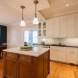 Photo by Wentworth, Inc.. Traditional kitchen remodel in Tenleytown - thumbnail