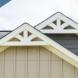 Photo by Aluminum Company of North Carolina. Siding, Double Hung Windows and Entry Doors - thumbnail