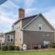 Photo by Aluminum Company of North Carolina. Major home renovation - thumbnail