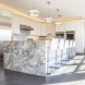 Photo by Boardwalk Builders. Back Bay Kitchen Remodel  - thumbnail