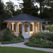 Photo by Roberts Construction Group, Inc.. Outdoor Living Entry - thumbnail