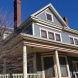 Photo by Care Free Homes Inc.. Mastic vinyl siding and Harvey Windows on Historic Home in New Bedford, MA - thumbnail