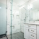 Photo by Peak Improvements LTD. Bathroom Renovation - thumbnail