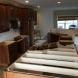 Photo by Dimon Construction Co Inc.. Kitchen During Photos - thumbnail